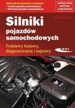 Silniki pojazdów samochodowych /33721/