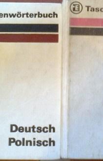 Taschenworterbuch Deutsch Polnisch,Polnisch Deutsch + Sprachfuhrer Deutsch Polnisch