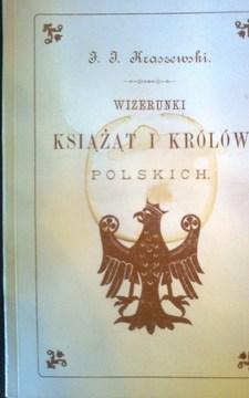 Wizerunki książąt i królów polskich /5747/