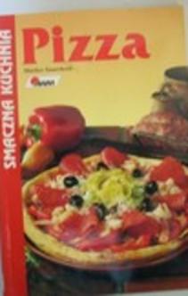 Smaczna kuchnia Pizza