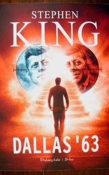 Dallas'63 /2554/