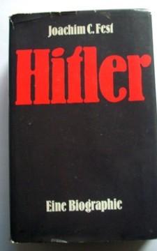 Hitler Eine Biographie /20903/