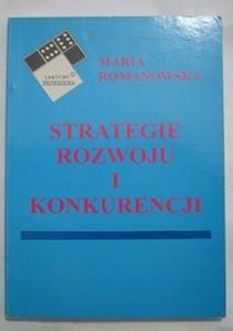 Strategie rozwoju i konkurencji