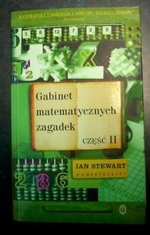 Gabinet matematycznych zagadek część II