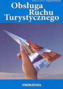 Obsługa ruchu turystycznego