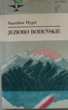 Jezioro Bodeńskie /32397/