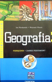 Geografia 3 LO ZP podręcznik