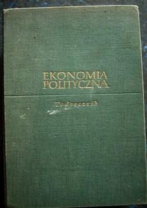 Ekonomia polityczna Podręcznik