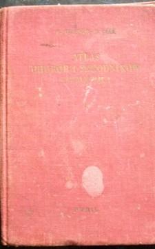 Atlas chorób i szkodników ziemniaka /112842/