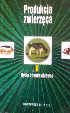 Produkcja zwierzęca cz. I-III /32743/