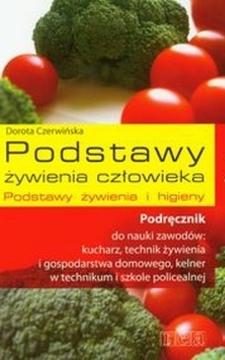 Podstawy żywienia człowieka cz.2 /10098/