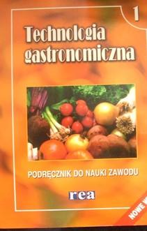 Technologia gastronomiczna 1