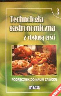 Technologia gastronomiczna z obsługą gości 3