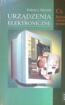 Urządzenia elektroniczne cz.III /31200/