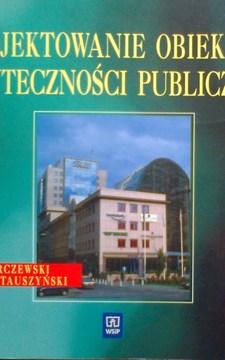 Projektowanie obiektów użyteczności publicznej db4