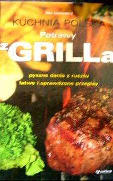 Potrawy z grilla Kuchnia polska