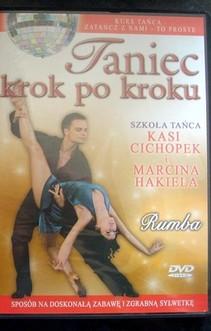 Taniec krok po kroku 5 RUMBA Szkoła tańca Kasi Cichopek i Marcina Hakiela