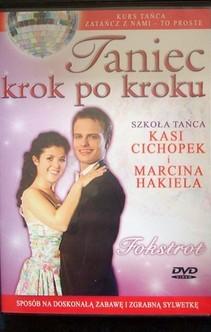 Taniec krok po kroku 7 FOKSTROT Szkoła tańca Kasi Cichopek i Marcina Hakiela