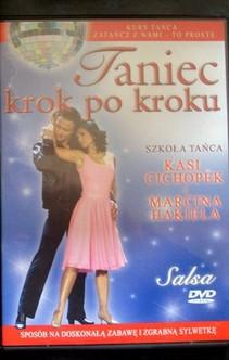 Taniec krok po kroku 7 FOKSTROT Szkoła tańca Kasi Cichopek i Marcina Hakiela   2
