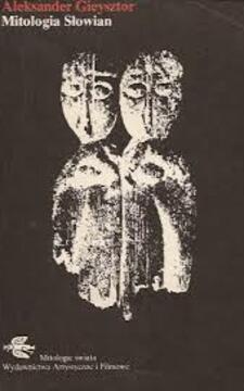 Mitologia Słowian /10746/