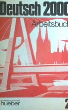 Deutsch 2000 Arbeitschuch 2 /1589/