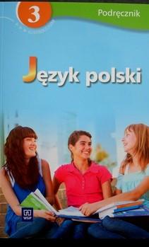 Język polski 3 Podręcznik dla gimnazjum specjalnego