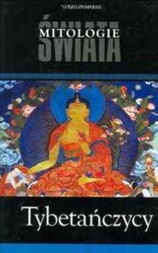Mitologie świata Tybetańczycy /9791/