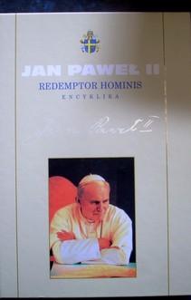 Redemptor Himinis Encyklika