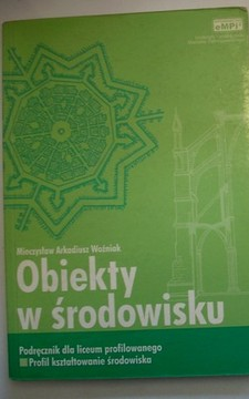 Obiekty w środowisku Podręcznik /977/