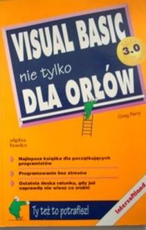 Visual Basic nie tylko dla orłów
