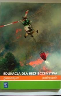 EDB Edukacja dla bezpieczeństwa gim. Podręcznik