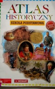 Historia SP Atlas historyczny