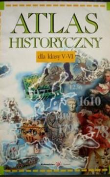 Historia SP Atlas historyczny dla klas V-VI