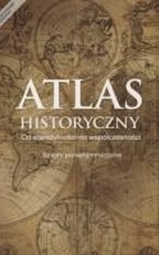 Atlas historyczny LO Od starożytności do współczesności /1542/