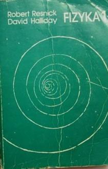 Fizyka Tom 1-2