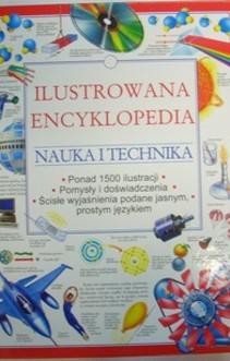 Ilustrowana encyklopedia Nauka i technika
