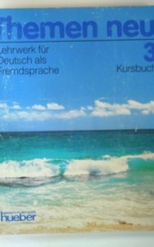 Themen neu 3 Kursbuch /31077/