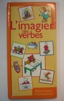 L`imagier des verbes