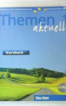 Themen aktuell 1 Kursbuch /32277/