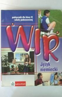 Wir 6 Podręcznik