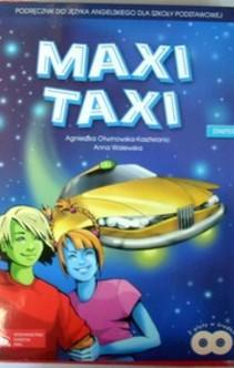 Maxi Taxi Starter Podręcznik