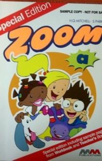 Zoom a Student`s Book Podręcznik