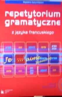 Repetytorium gramatyczne z języka francuskiego