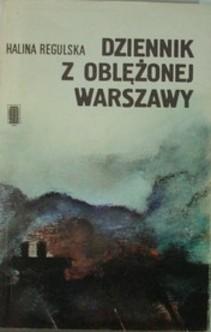 Dziennik z oblężonej Warszawy