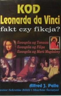 Kod Leonarda da Vinci fakt czy fikcja?