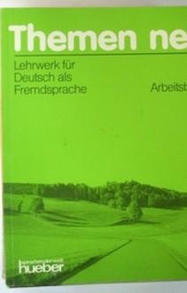 Themen neu 1 Arbeitsbuch 1 ćw.