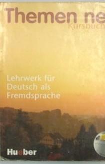 Themen neu 2 Kursbuch + słowniczek