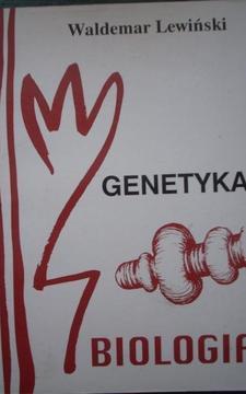 Biologia Genetyka /757/