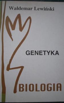 Biologia Genetyka /756/