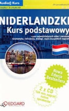 Niderlandzki kurs podstawowy /3836/